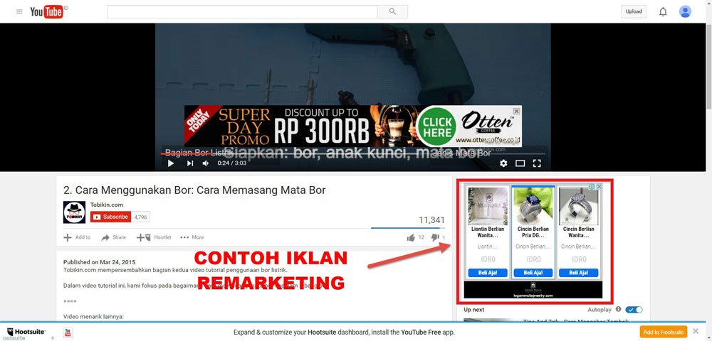<b>Wolacom</b> Jasa Iklan Remarketing Google