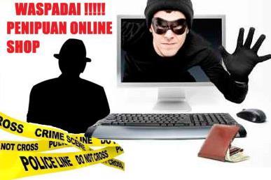 Trik Jitu Terhindari dari Penipuan Jual Beli Online
