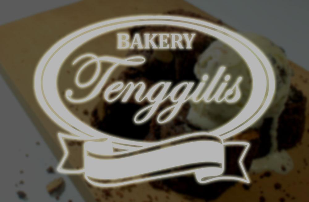 Bakery Tenggilis, Brownies Coklat dan Roti Enak Surabaya