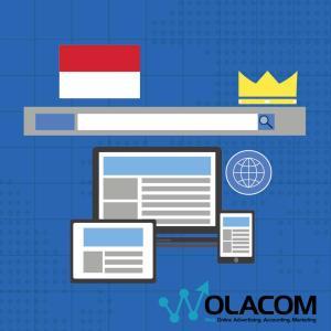 Search Engine Merajai Pasar Pengguna Internet di Indonesia