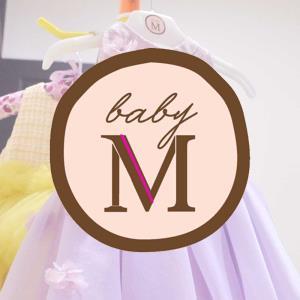 Baby M, Jual Baju Anak Perempuan dan Baju Bayi Perempuan Surabaya