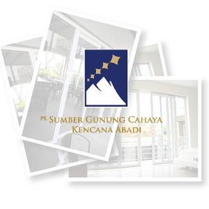 SGCKA, Supplier Pintu dan Jendela uPVC Jakarta