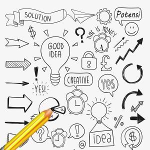 Beberapa Kegiatan ini Dapat Membantu Anda Mendapatkan Ide Menulis Postingan Blog