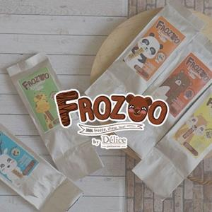 Frozoo, Supplier Frozen Brownies Surabaya