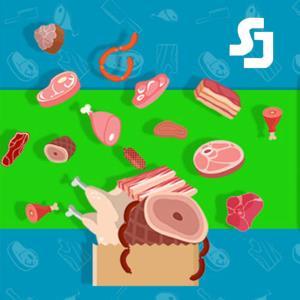 Sukses Jaya, Supermarket Peralatan & Bahan Makanan Malang
