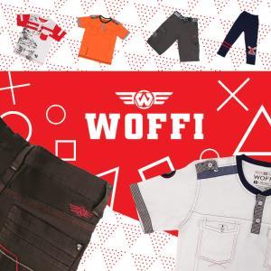 Woffi, Pabrik Baju Anak Laki Laki Surabaya
