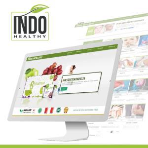 Indohealthy, Jual Produk Kesehatan dan Konsultan Kesehatan Surabaya