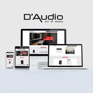 D Audio, Spesialis Audio Desain Berpengalaman dan Terpercaya
