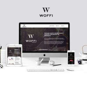 Woffi Man, Pusat Fashion Pria Trendi dan Kekinian di Indonesia