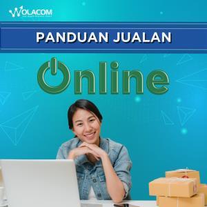 Panduan Berjualan Online bagi Pemula