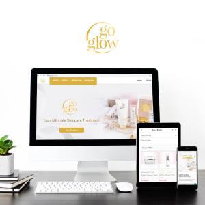 Go Glow Skincare, Perawatan Kulit Sehat dan Glowing