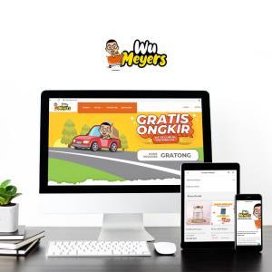 Wu Meyers, Pusat Retail dan Grosir Online Kebutuhan Sehari-hari