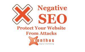 Cara Mencegah Serangan Negatif Seo