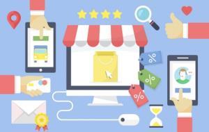 Aplikasi Mobile Bisnis Online