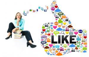 Social Media Marketing Like