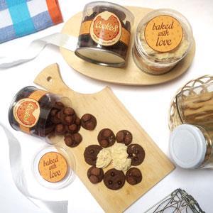 Cookies Murah Dan Ookies Enak Surabaya