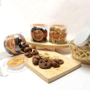 Cookies Coklat Choco Chips Dari Cookies Supplier Cookies Surabaya