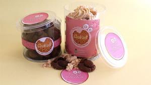Cookies Keju Gurih Dan Lezat