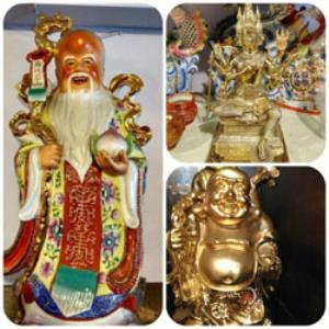 Patung Budha Lainnya