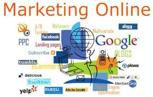 Marketing Online 1