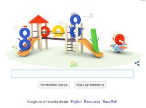 Situs Mesin Pencari Google Indonesia