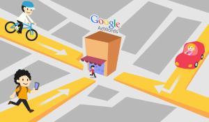 Target Iklan Google 1