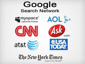 Iklan Google Search Network 1