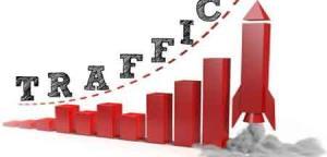 Meningkatkatkan Traffic