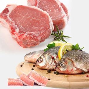 Jual Daging Dan Ikan Beku Sukses Jaya