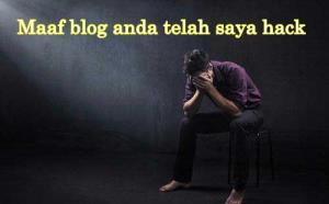 Blog Di Hack