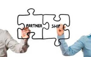 Mencari Partner Diskusi