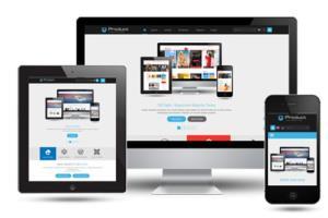 Tidak Pertimbangkan Akses Situs Lewat Mobile