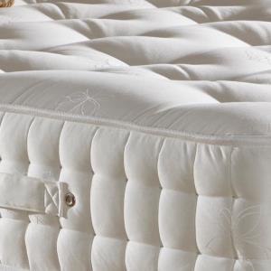 Detail 2 Jenis Spring Bed