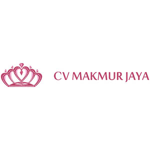 makmur jaya logo md color