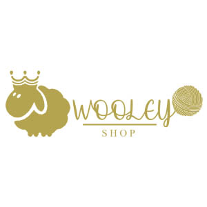 wooley logo md color