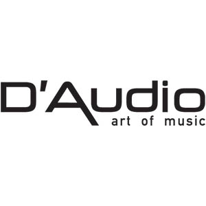 daud audio logo md