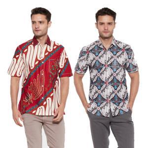 Fashion Kemeja Batik Dengan Kualitas Terbaik