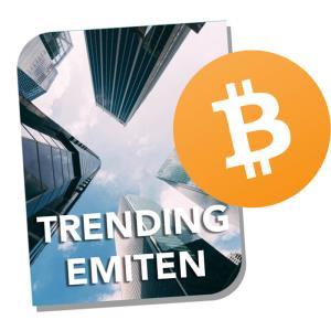 Menghadirkan Informasi Trending Emiten Dan Cryptocurrency