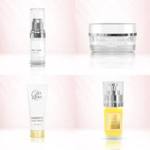 Rangkaian Skincare Untuk Kulit Cerah Dan Glowing