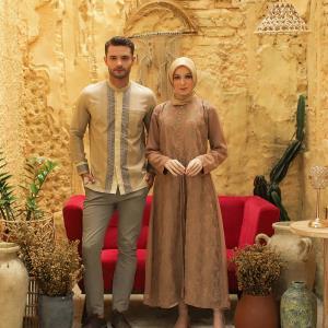 Fashion Batik Dan Busana Muslim Untuk Momen Spesial