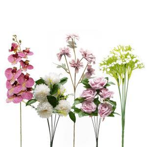Beragam Pilihan Bunga Artificial Untuk Lengkapi Dekorasi Pesta