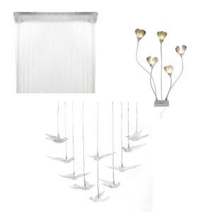 Tersedia Tirai Hias Lampu Dekorasi Kualitas Premium