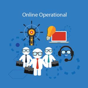 Jasa Online Operational